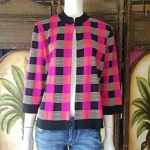 EUC! Ming Wang Jacket